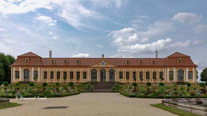 barockgarten grosssedlitz obere orangerie oberes orangerieparterre