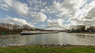 dortmund-ems-kanal kanalkreuz datteln