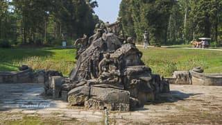 venusbrunnen jagdschloss moritzburg