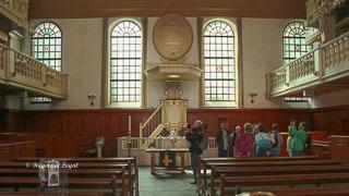 lutheran church utrecht