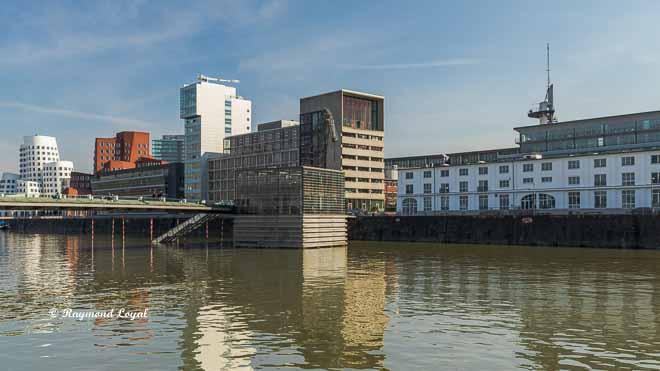 duesseldorf media harbour