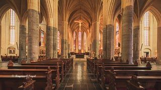 christoffel cathedral roermond image
