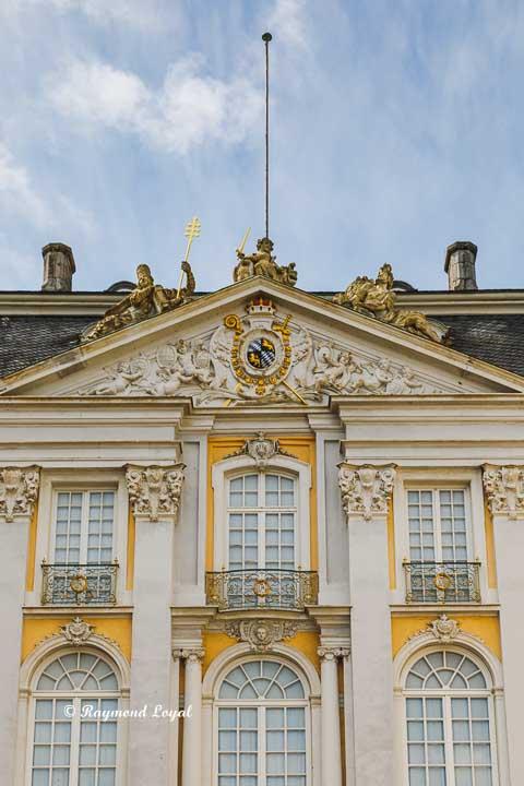 augustusburg palace bruehl