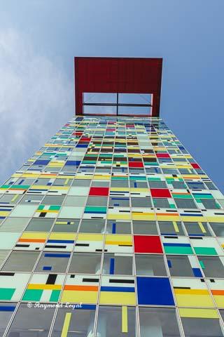 innside hotel colorium media harbour duesseldorf