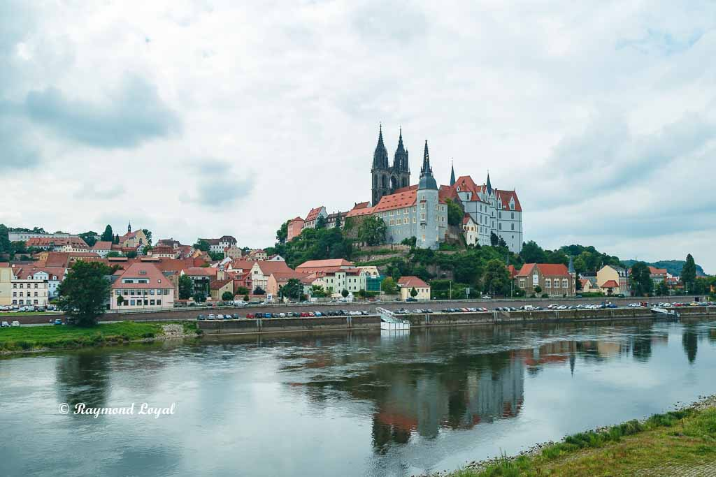 meissen cathedral and castle