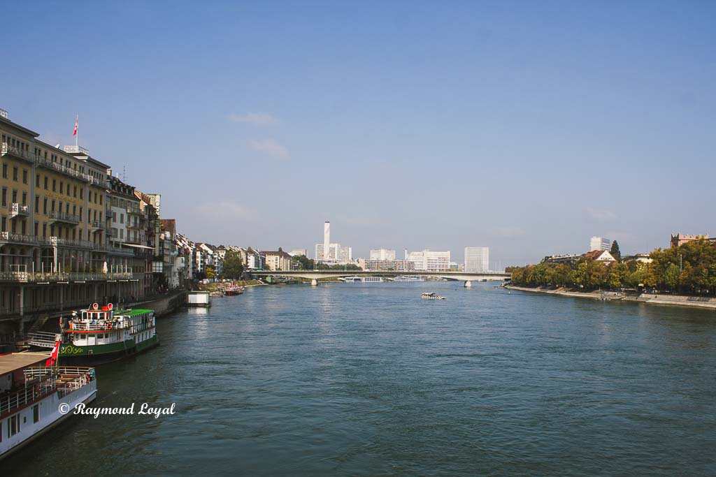 basel switzerland image
