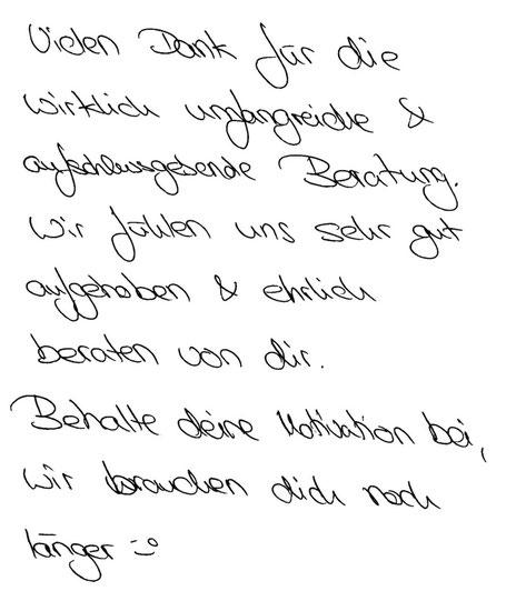 Hamburg, den 01.12.2013   S. Rabsahl, Steuerinspektorin und Finanzwirtin Björn G., Student