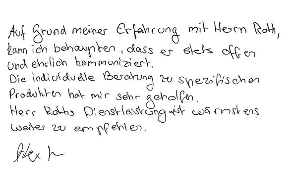 Hamburg, den 01.05.2012  A. Kruse, Student