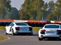Spreewaldring Sportwagen selber fahren
