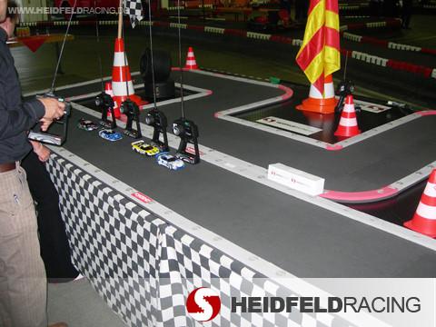 Firmen Event Ferngesteuerte Rennwagen RC Modelle mieten