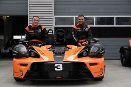 Rennstrecke Lausitzring Euro Speedway