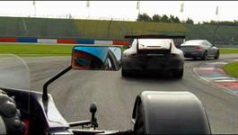 Groß Dölln Formel selber fahren