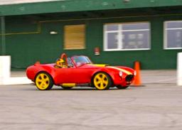 Rennstrecke selber fahren sportwagen