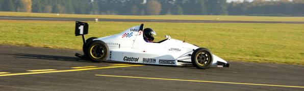 Formel selber fahren nahe Nürburgring Rennstrecke