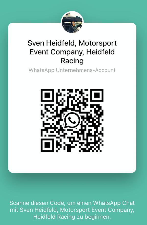 WhatsApp sofort Kontakt zu uns!