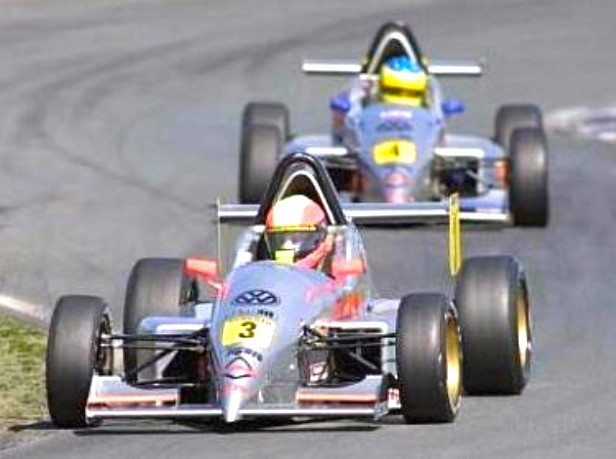 Formel Rennwagen selber fahren Dijon Prenois in Frankreich, nahe Genf, Zürich, Schweiz