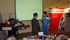 Rennfahrer Referent / Motorsport Experte