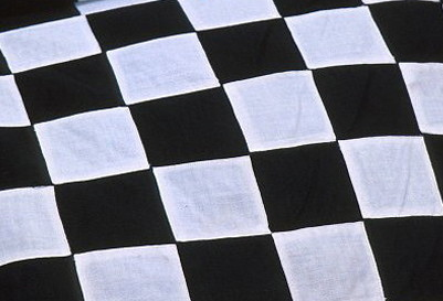 Motorsport Deko