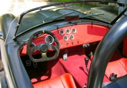 Sportwagen selber fahren mallorca