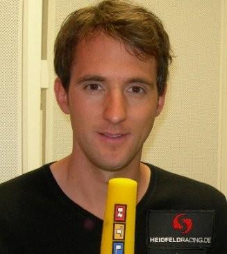 Sven Heidfeld