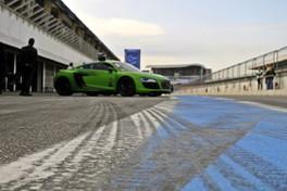 Nürburgring Rennstrecke