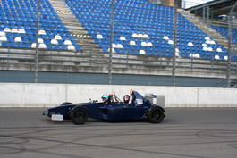 Nordschleife Nürburgring Formel selbst fahren