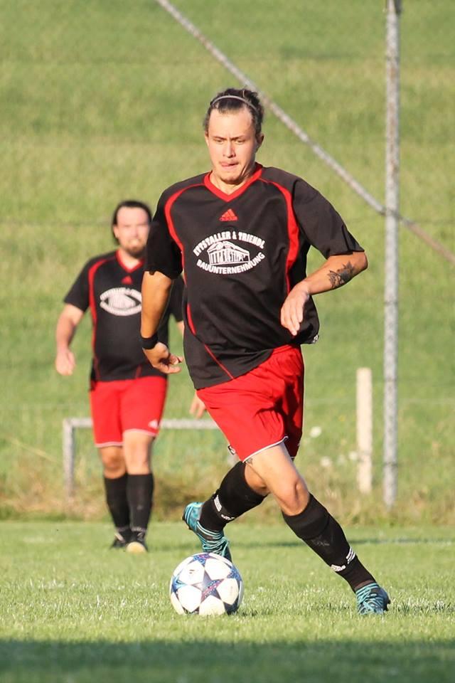 Beim TSV Irschenberg II (0-4) am 19.8.2018
