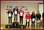 3. Platz Steffi Scherer am 16.02.2013 in Altenberg