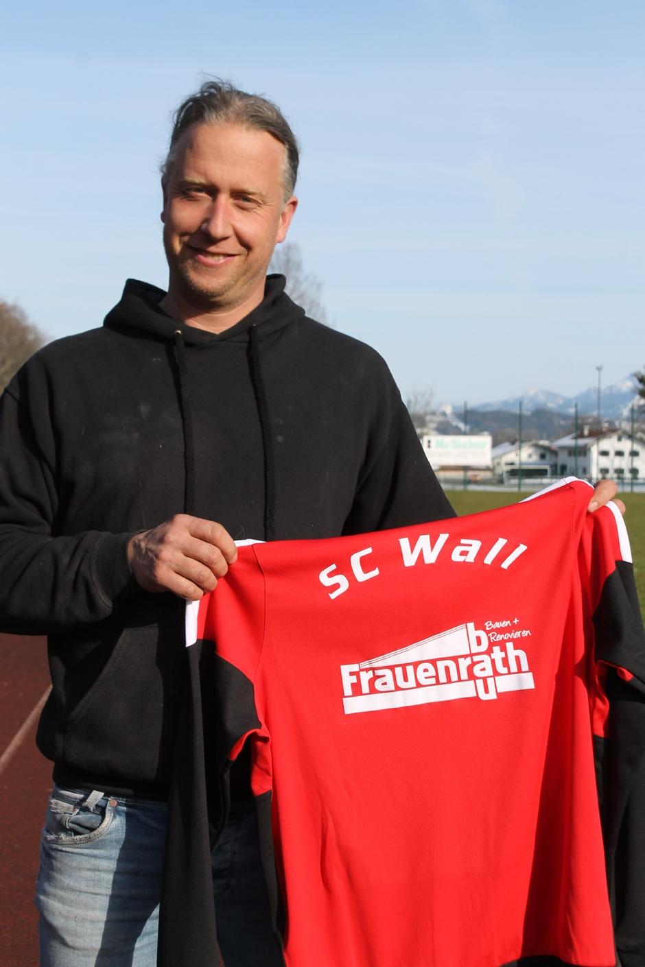Frauenrath Bau GmbH