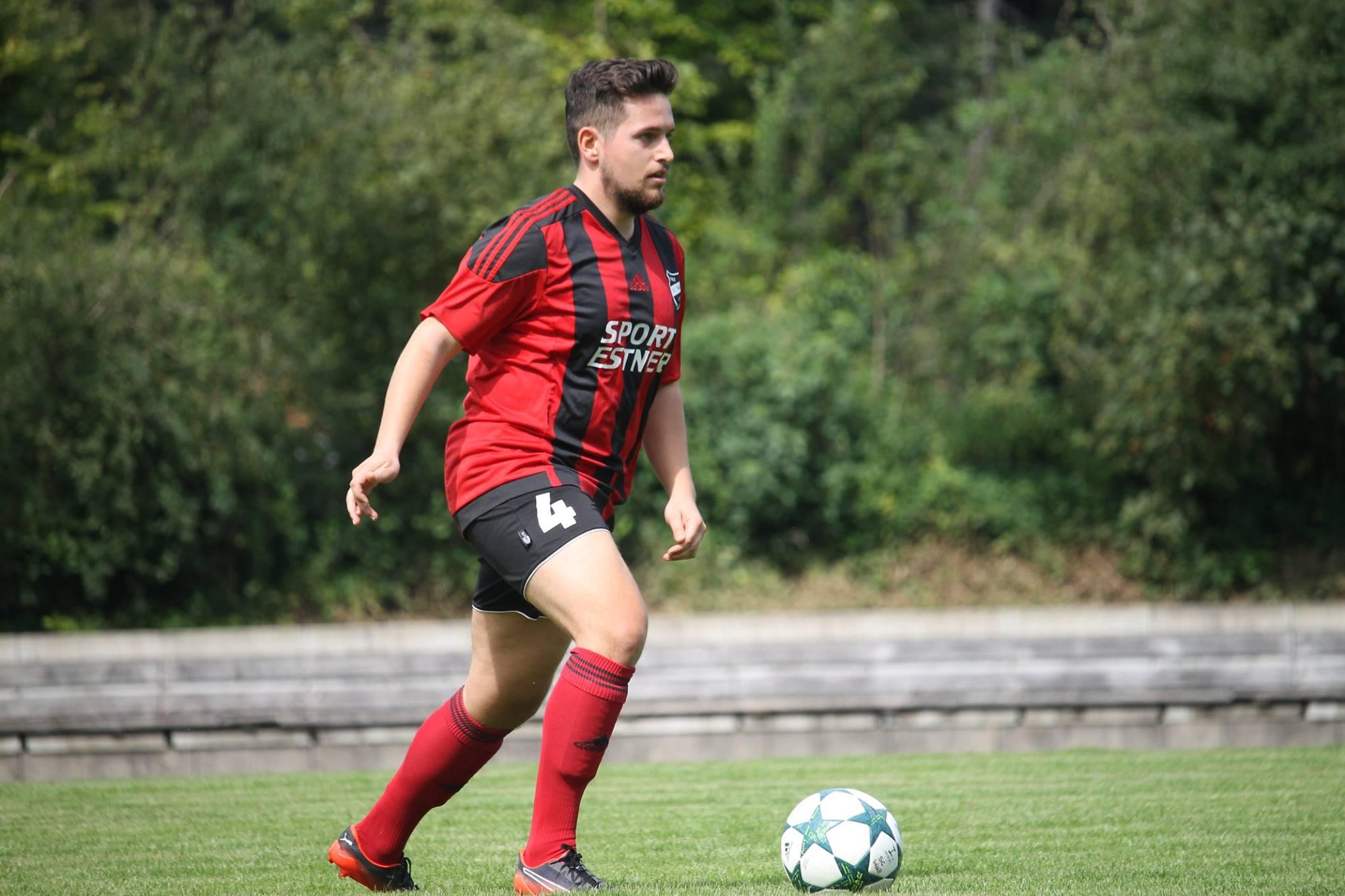 Gegen FC Hausham 07 (6:1) am 15.08.2017