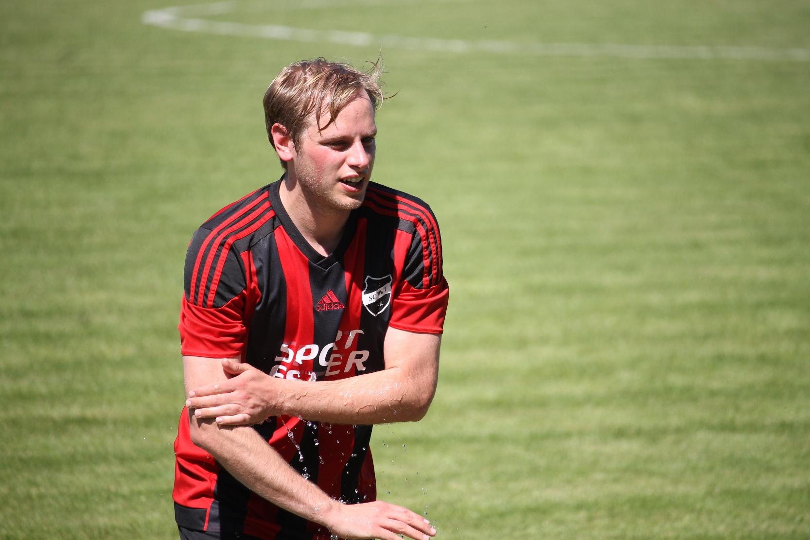 Gegen TSV Schliersee (2:1) am 28.5.2017
