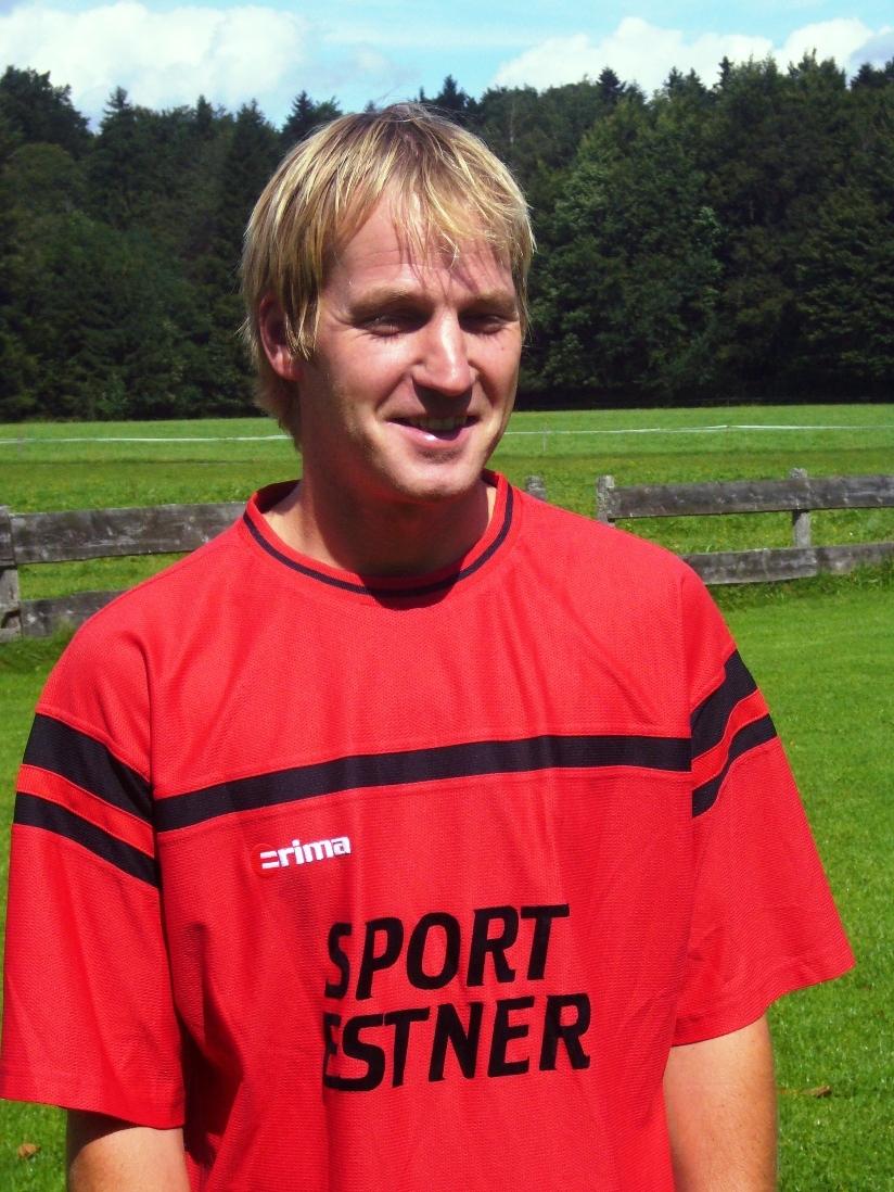 Florian Zehrer