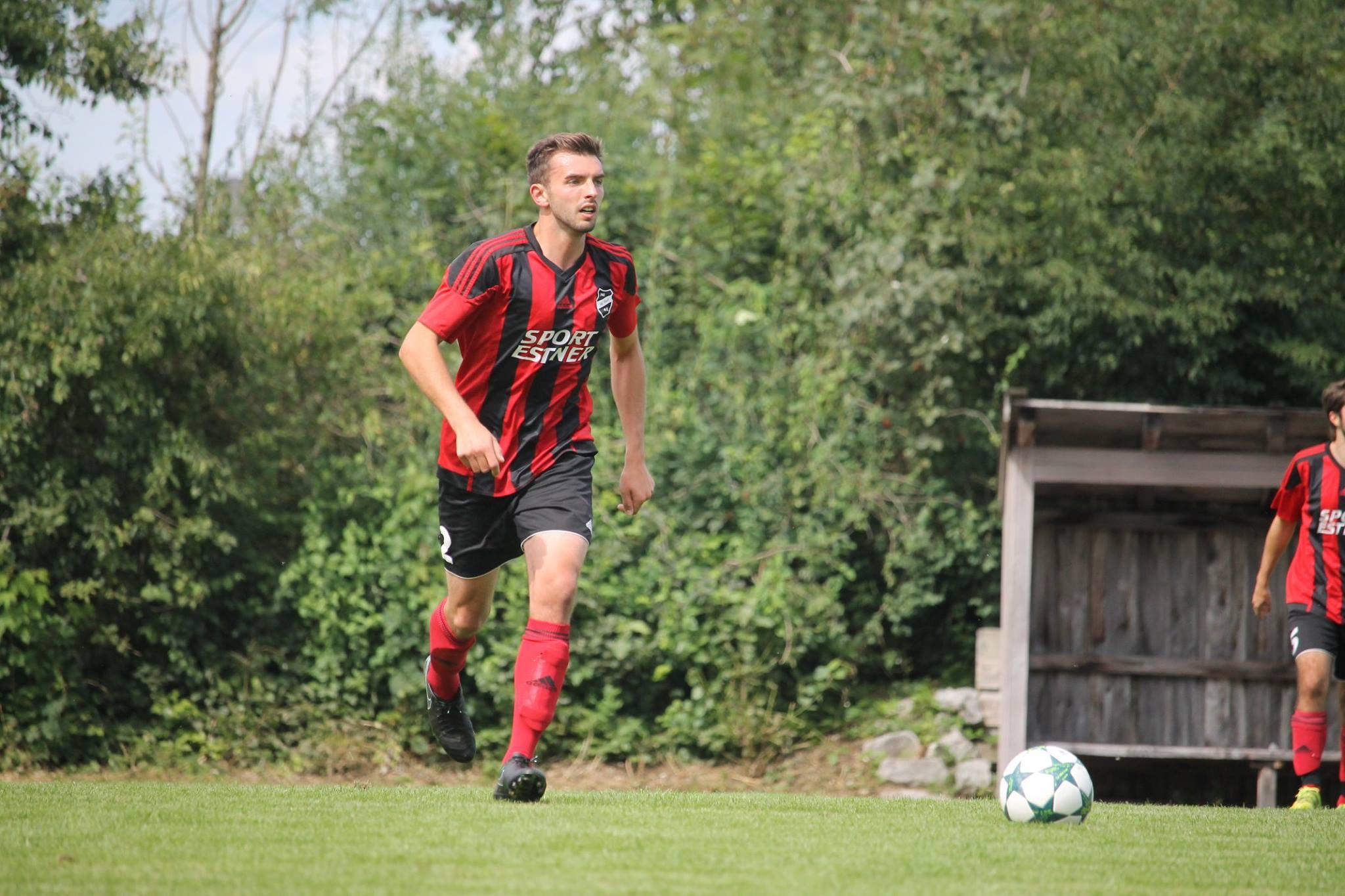 Gegen FC Hausham 7 (6:1) am 15.08.2017