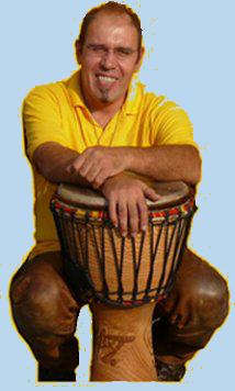 Trommelgruppe Djembe Djelebi