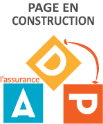Page en construction ADP