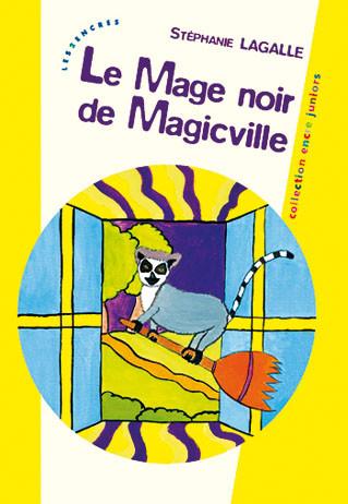 Magicville - tome 2
