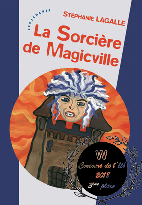 Magicville - tome 1