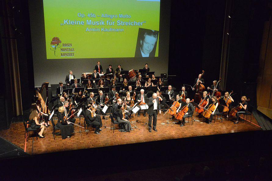 Foto: Zore - Die Neue Sinfonie Villach 2017