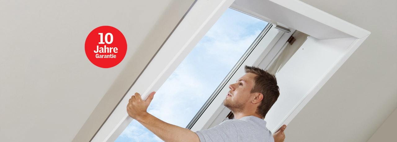 Velux innenfutter fensterlaibung dirkhoering - Dachfenster innenfutter rigips ...