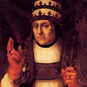 Alfonso de Borgia   (Papa Calixto III)