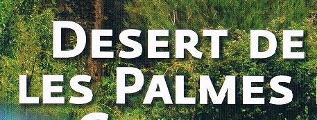 El Desert de les Palmes (Desierto de las Palmas) es el destino preferido de los habitantes de la ciudad de Castellón dada su proximidad a la capital de la provincia.