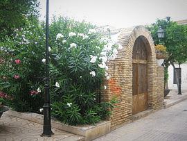 Cisterna, Quart, árabes, Poblet,Valencia, Comunidad Valenciana, España