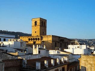 Església de Sant Bartomeu, Xàbia.