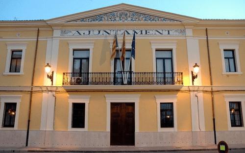 Ayuntamiento de Manises Comunidad Valenciana