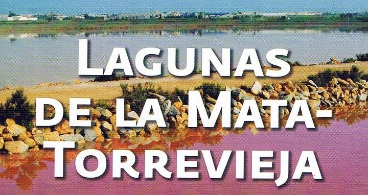 Lagunas de la Mata y Torrevieja, Alicante, Comunidad Valenciana, España.