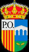 Escudo de Quart de Poblet, Comunidad Valenciana (España).