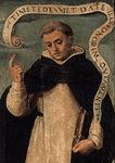 San Vicente Ferrer  (Santo  Patrón de la    Comunidad Valenciana)