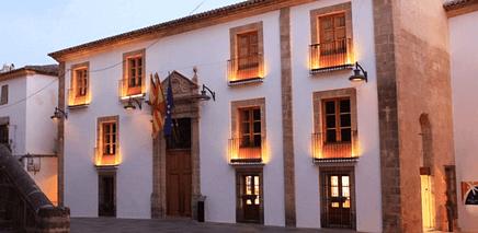 Ayuntamiento de Xàbia (Alicante)