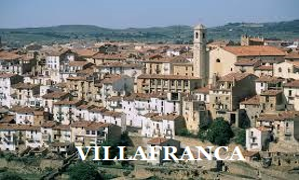 Villafranca es una ciudad de la provincia de Castellón en la Comunidad Valenciana (España)