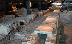 Edad antigua, la  Valencia  romana (138 A. de C. al  718 D. de C.)
